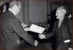 Prix du concours Lépine 1967
