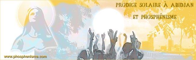 Sloar prodigy in Abidjan