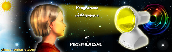Educational program and psychotherapy.