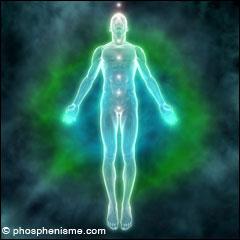 phosphenisme aura