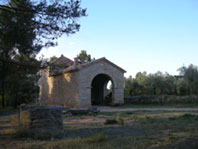 Templars' chapel